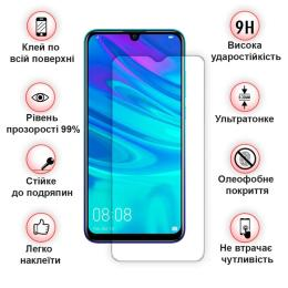 BeCover Xiaomi Redmi Note 7 Crystal Clear Glass