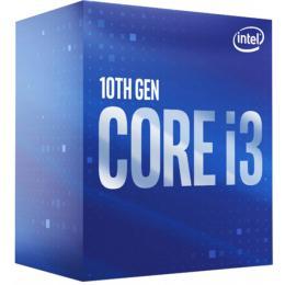 INTEL Core™ i3 10100