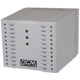 Powercom TCA-1200 БІЛИЙ