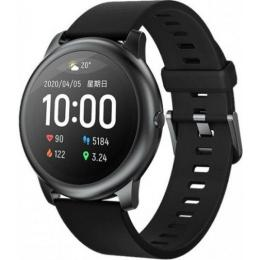 Xiaomi HAYLOU Smart Watch Solar (LS05) Black