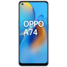 Oppo A74 4/128GB Blue
