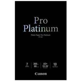Canon A3+ Pro Platinum Photo Paper PT-101, 10л