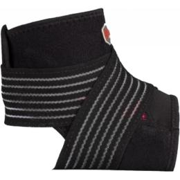 Power System Neo Knee Support Black/Red L