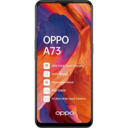 Oppo A73 4/128GB Navy Blue