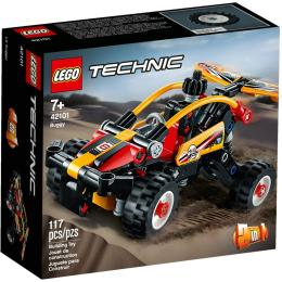 LEGO Technic Багги 117 деталей