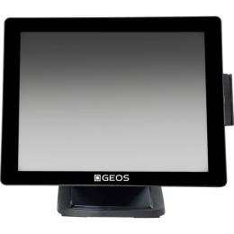 GEOS Standard A1502C, J1900, 4GB, SSD 64GB, black
