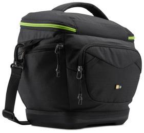 CASE LOGIC Kontrast S Shoulder Bag DILC KDM-101 Black