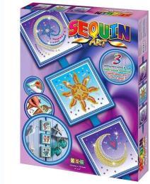 Sequin Art SA1511