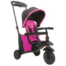 Smart Trike SmarTfold 500 7 в 1 Розовый