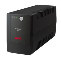 APC Back-UPS 650VA, GR