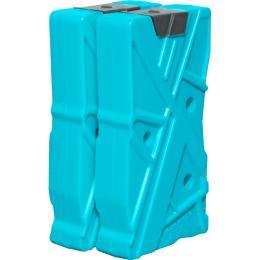 Pinnacle 2х330 Turquoise