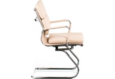 Special4You Solano 3 office artleather beige