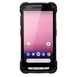 "Point Mobile PM90 2D, 4G/64G, WiFi, BT, LTE, NFC, 5"", Android"