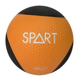 Spart 8 кг Orange/Black