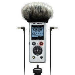 OLYMPUS LS-P1 Videogapher Kit
