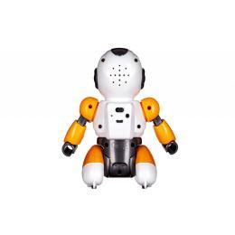 Same Toy Робот Форвард (Желтый) на радиоуправлении