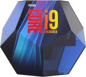 INTEL Core™ i9 9900K