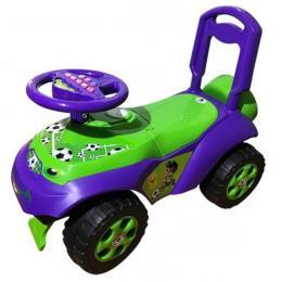 Active Baby музичний зелено-фіолетовий