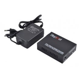 Step4Net 10/100Base-TX to 100Base-FX 1310T/1550R, SM, SC/PC