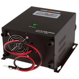 LogicPower LPY- W - PSW-500VA+, 5А/10А