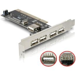 Atcom PCI to USB