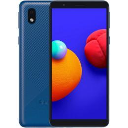 Samsung SM-A013FZ (A01 Core 1/16Gb) Blue