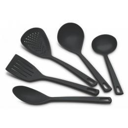 Tramontina Utilita 5 предметов Black