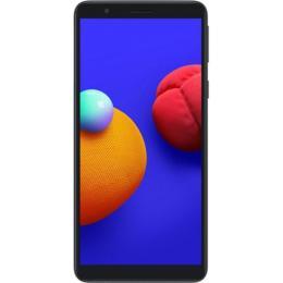 Samsung SM-A013 Black