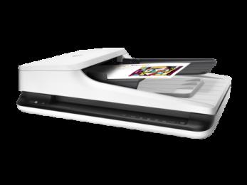 HP Scan Jet Pro 2500 f1