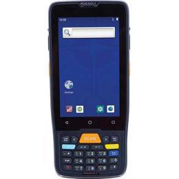 "Datalogic MEMOR K 2D,3Gb/32Gb/24 key/4"" WVGA/Wifi/bluetooth/"