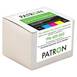 PATRON CANON MG5140/5240/5340 (5шт)