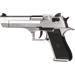 """Carrera Arms """"Leo"""" GTR99 Shiny Chrome"""