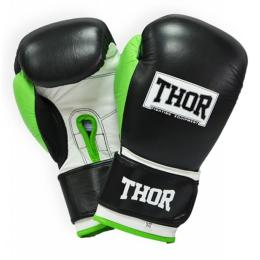 THOR Typhoon 14oz Black/Green/White