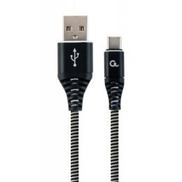 Cablexpert USB 2.0 AM to Type-C 2.0m