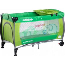 Caretero Medio Classic Green