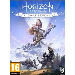 PC Horizon Zero Dawn: Complete Edition
