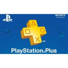 PlayStation PlayStation Plus: Подписка на 3 месяца Конверт