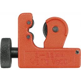 Topex для медных и алюминиевых труб 3 - 22 мм