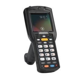 Symbol/Zebra MC32 Gun, 1D SE96x, 28 key, Android