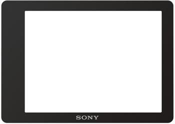 LCD protect film f/ILCE-7/7R