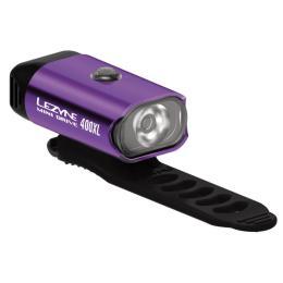 Lezyne Mini Drive 400 Lm Violet