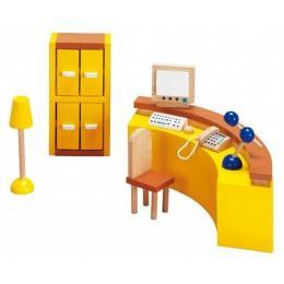 Goki Мебель для офиса - ресепшин