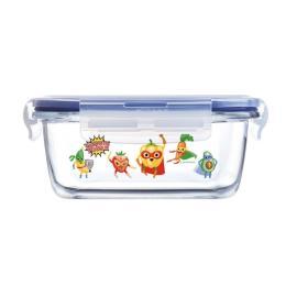 Luminarc Pure Box Active Vitamin квадр. 380 мл