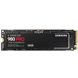 Samsung M.2 2280 250GB