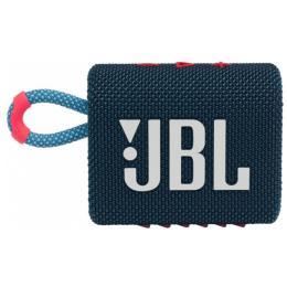 JBL Go 3 Blue Coral