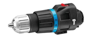 Black&Decker MTHD5 Multievo