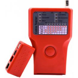 Merlion 5 в 1 -> RJ-45/RJ-11/BNC/USB/1394
