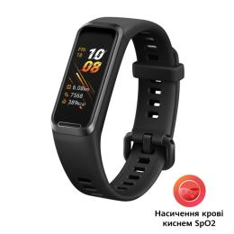 Huawei Band 4 Graphite Black (Andes-B29) SpO2 (OXIMETER)