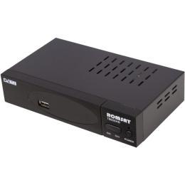 Romsat DVB-T2, чипсет MSD7T01