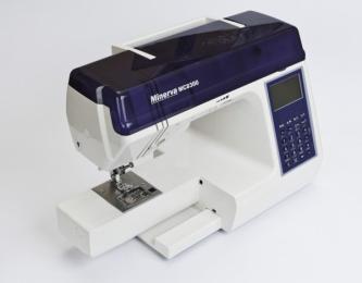 Minerva M-MC8300